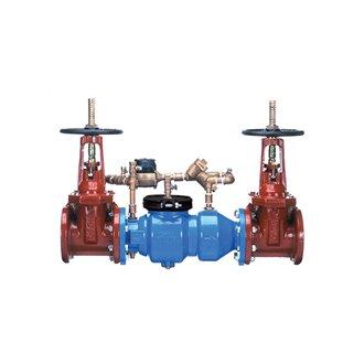Wilkins Backflow Prevention - Water Safety   Zurn