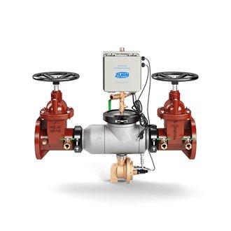 Wilkins Backflow Prevention - Water Safety | Zurn