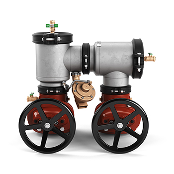 Zurn Releases New Backflow Preventer