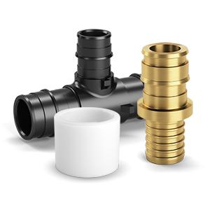 Plumbing - PEX / Cross Linked Polyethylene | Zurn