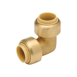 Z-Bite Push Fittings