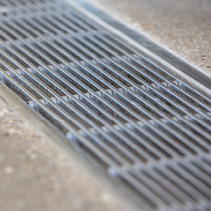 Trench Drainage