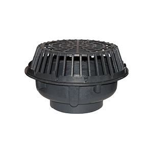 Roof Drains - Building Drainage | Zurn