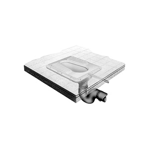 Carriers and Fixture Supports - Building Drainage   Zurn