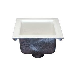 Cast Iron Floor Sinks