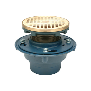 Zurn Floor Drain Home Decor