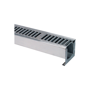 Linear Trench Drains - Trench Drainage | Zurn