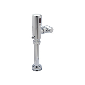 Flush Valves - Finish Plumbing | Zurn