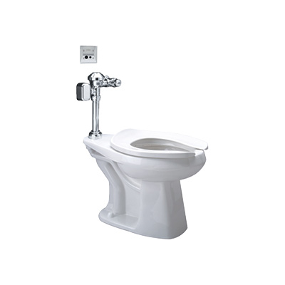 designed to maximize water savings zurn ecovantage 11 gpf 42 lpf diaphragm floor mount high efficiency toilet systems provide 31 water consumption