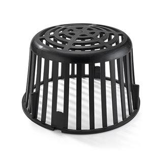 JP2120-POLY-DOME - Plastic Dome Strainer for the RD2120 Roof Drain