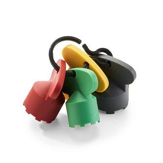 ZURN P6900-KEYS CACHE KEYS ON RING MC399540