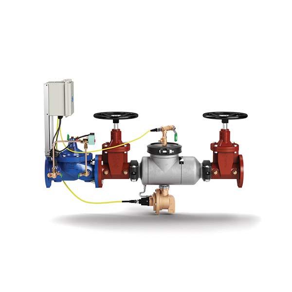 Engineered Water Solutions | Zurn