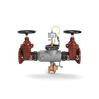 Zcsm Pf Connected Pressure Monitor Zurn