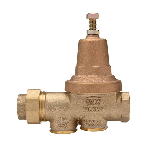 625XL - COMPETITOR REPLACEMENT PRESSURE REDUCING VALVE