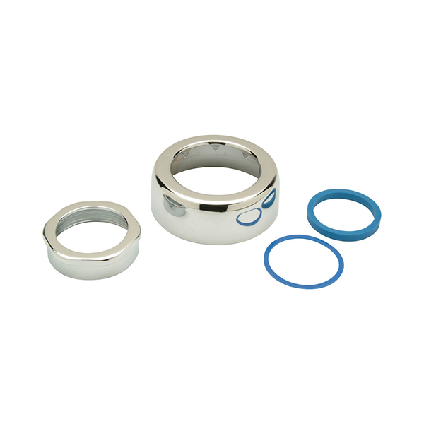 Flush Connections and Spud Coupling Kits