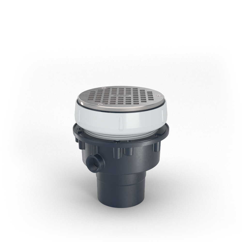 Zurn Building Drainage Products