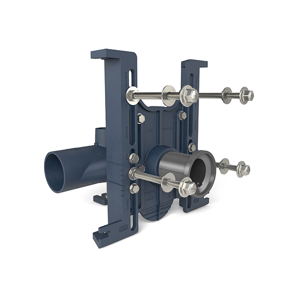 Carriers And Fixture Supports Building Drainage Zurn